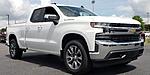 NEW 2019 CHEVROLET SILVERADO 1500 4WD DOUBLE CAB 147 in LUMBERTON, NORTH CAROLINA