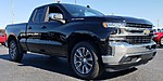 NEW 2019 CHEVROLET SILVERADO 1500 2WD DOUBLE CAB 147 in LUMBERTON, NORTH CAROLINA