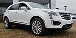 NEW 2019 CADILLAC XT5 FWD 4DR LUXURY in LUMBERTON, NORTH CAROLINA