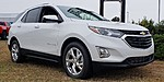 NEW 2019 CHEVROLET EQUINOX FWD 4DR LT W/2LT in LUMBERTON, NORTH CAROLINA