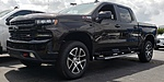 NEW 2019 CHEVROLET SILVERADO 1500 4WD CREW CAB 147 in LUMBERTON, NORTH CAROLINA