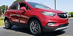 NEW 2019 BUICK ENCORE FWD 4DR SPORT TOURING in LUMBERTON, NORTH CAROLINA