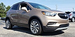NEW 2019 BUICK ENCORE FWD 4DR PREFERRED in LUMBERTON, NORTH CAROLINA