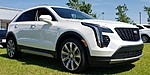 NEW 2019 CADILLAC XT4 FWD 4DR PREMIUM LUXURY in LUMBERTON, NORTH CAROLINA