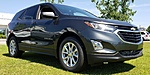 NEW 2019 CHEVROLET EQUINOX FWD 4DR LS W/1LS in LUMBERTON, NORTH CAROLINA
