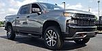 NEW 2019 CHEVROLET SILVERADO 1500 4WD CREW CAB 147 in LUMBERTON, NORTH CAROLINA