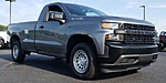 NEW 2019 CHEVROLET SILVERADO 1500 2WD REG CAB 140 in LUMBERTON, NORTH CAROLINA