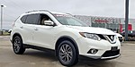 USED 2016 NISSAN ROGUE SL in SEARCY, ARKANSAS