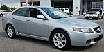 USED 2005 ACURA TSX 4DR SDN AT NAVI in TALLAHASSEE, FLORIDA