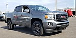 NEW 2019 GMC CANYON 4WD CREW CAB 128.3 in RUSSELLVILLE, ARKANSAS