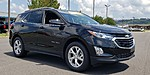 NEW 2019 CHEVROLET EQUINOX FWD 4DR LT W/2LT in RUSSELLVILLE, ARKANSAS