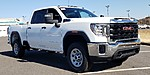 NEW 2020 GMC SIERRA 2500 4WD CREW CAB 159 in RUSSELLVILLE, ARKANSAS