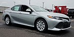 NEW 2018 TOYOTA CAMRY LE in RUSSELLVILLE, ARKANSAS