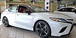 NEW 2018 TOYOTA CAMRY XSE V6 in RUSSELLVILLE, ARKANSAS