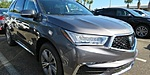 NEW 2020 ACURA MDX 3.5L in JACKSONVILLE, FLORIDA