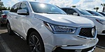 NEW 2020 ACURA MDX TECHNOLOGY in JACKSONVILLE, FLORIDA