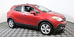 USED 2015 BUICK ENCORE LEATHER in W US HWY 90, FLORIDA