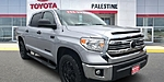 USED 2017 TOYOTA TUNDRA SR5 in PALESTINE, TEXAS