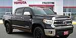USED 2016 TOYOTA TUNDRA SR5 in PALESTINE, TEXAS
