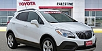 USED 2016 BUICK ENCORE  in PALESTINE, TEXAS