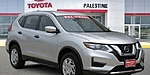 USED 2017 NISSAN ROGUE S in PALESTINE, TEXAS