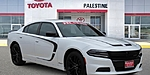 USED 2018 DODGE CHARGER SXT in PALESTINE, TEXAS