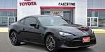 NEW 2018 TOYOTA 86 BASE in PALESTINE, TEXAS