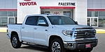 NEW 2019 TOYOTA TUNDRA 1794 EDITION in PALESTINE, TEXAS