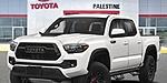 NEW 2019 TOYOTA TACOMA TRD PRO V6 in PALESTINE, TEXAS