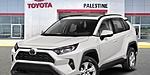 NEW 2019 TOYOTA RAV4 XLE PREMIUM in PALESTINE, TEXAS