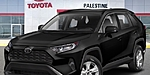 NEW 2019 TOYOTA RAV4 XLE in PALESTINE, TEXAS