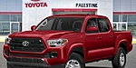 NEW 2019 TOYOTA TACOMA SR SPECIAL EDITION in PALESTINE, TEXAS