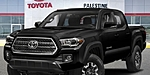 NEW 2019 TOYOTA TACOMA TRD OFF ROAD V6 in PALESTINE, TEXAS