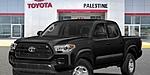 NEW 2019 TOYOTA TACOMA SR5 V6 in PALESTINE, TEXAS