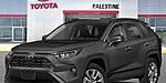 NEW 2019 TOYOTA RAV4 LIMITED in PALESTINE, TEXAS
