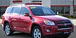 USED 2012 TOYOTA RAV4 LIMITED in LONGVIEW, TEXAS