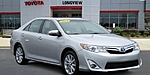 USED 2014 TOYOTA CAMRY HYBRID XLE in LONGVIEW, TEXAS