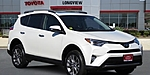 USED 2016 TOYOTA RAV4 LIMITED in LONGVIEW, TEXAS