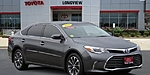 USED 2016 TOYOTA AVALON XLE in LONGVIEW, TEXAS
