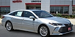 NEW 2019 TOYOTA AVALON LIMITED in LONGVIEW, TEXAS