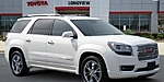 NEW 2014 GMC ACADIA DENALI in LONGVIEW, TEXAS