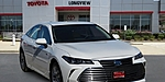 NEW 2019 TOYOTA AVALON HYBRID LIMITED in LONGVIEW, TEXAS