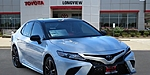 NEW 2019 TOYOTA CAMRY XSE V6 in LONGVIEW, TEXAS