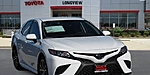 NEW 2019 TOYOTA CAMRY LE in LONGVIEW, TEXAS