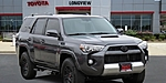 NEW 2019 TOYOTA 4RUNNER TRD OFF ROAD in LONGVIEW, TEXAS