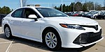 NEW 2018 TOYOTA CAMRY 2.5L  LE in ROCK HILL, SOUTH CAROLINA
