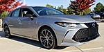NEW 2019 TOYOTA AVALON TOURING in ROCK HILL, SOUTH CAROLINA
