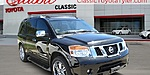NEW 2008 NISSAN ARMADA LE in TYLER, TEXAS