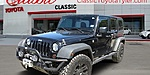 NEW 2011 JEEP WRANGLER RUBICON in TYLER, TEXAS