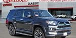 NEW 2018 TOYOTA 4RUNNER SR5 PREMIUM in TYLER, TEXAS